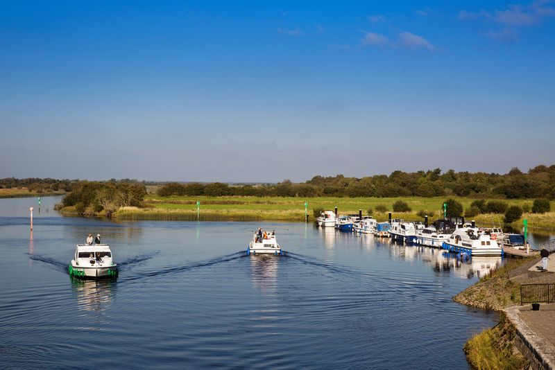 Fishing in Ireland - River Shannon