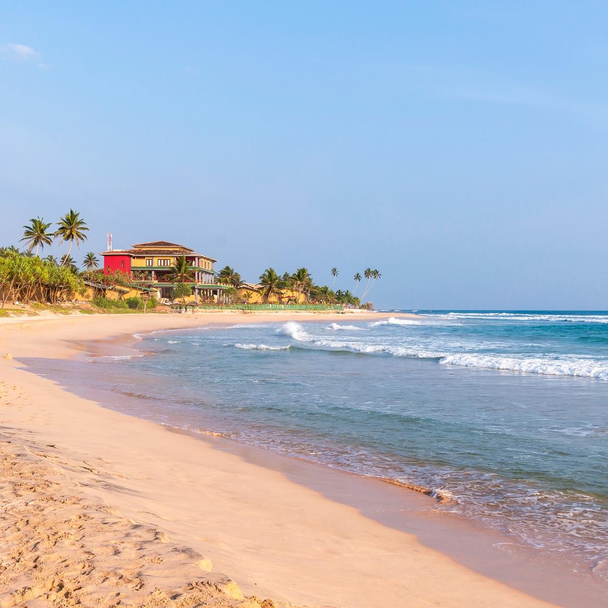 Die schönsten Yoga-Reiseziele weltweit: Yapahuwa & Koggala, Sri Lanka