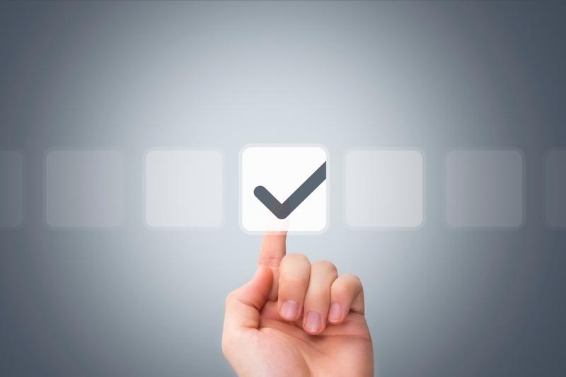 Clicking a button