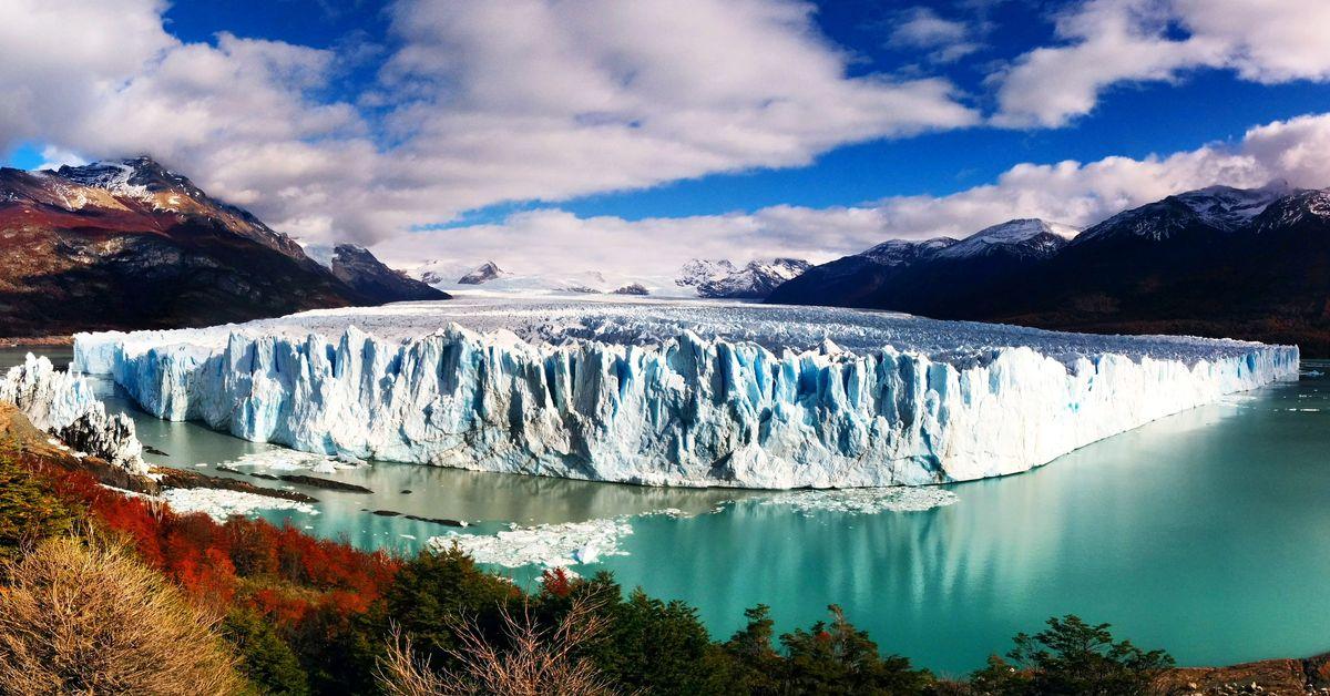7 Maravillas Naturales de Argentina: Perito Moreno