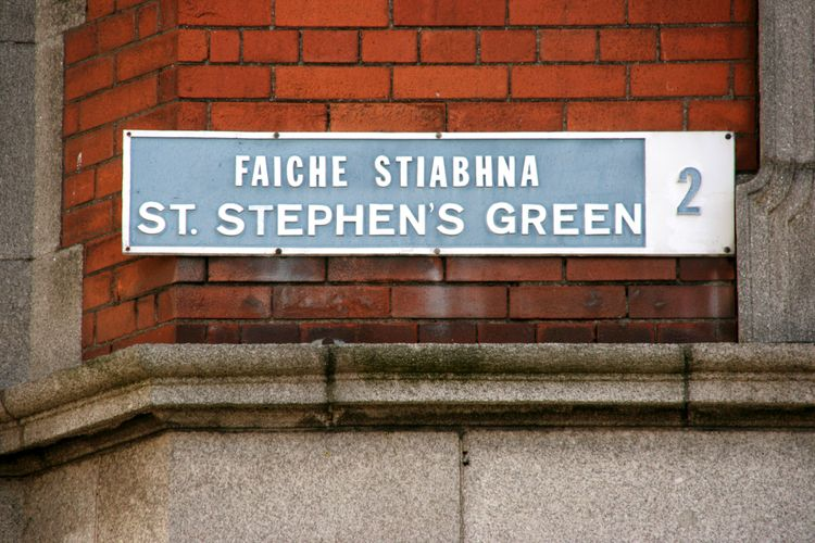St Stephen's Green - 6 things to do in Dublin for under a fiver