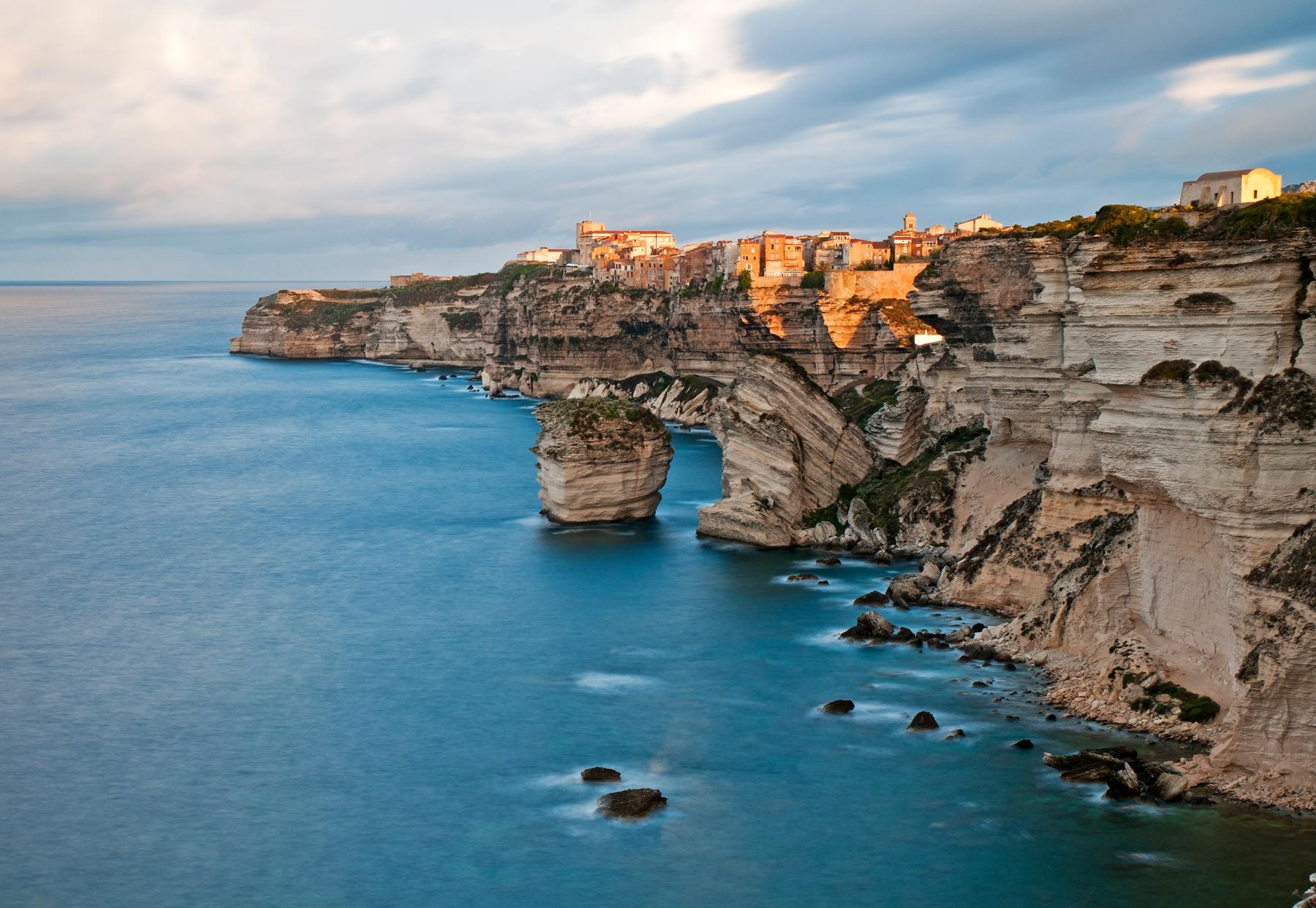 La Corse est très agréable en mai