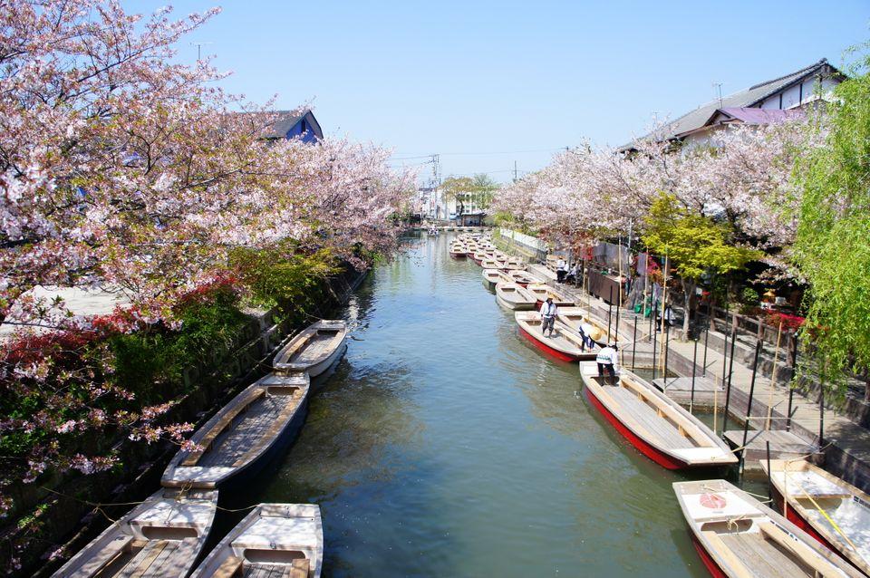 福岡県 柳川