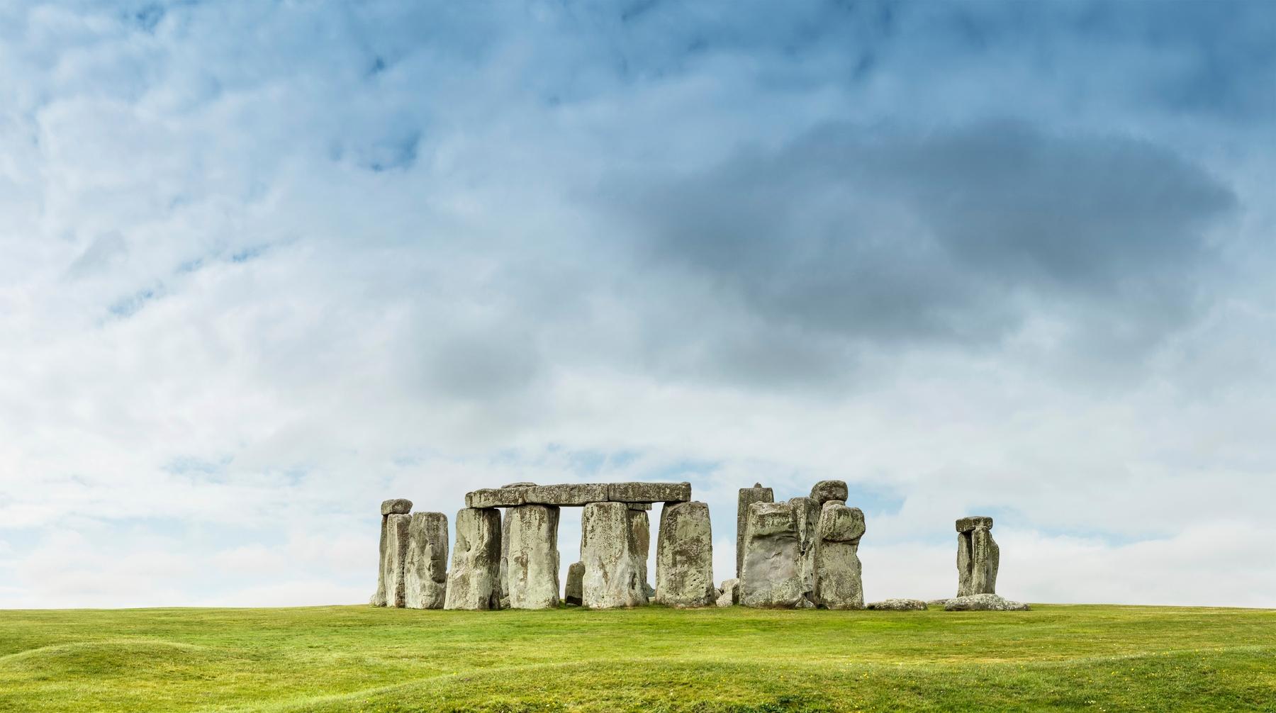 Los 20 lugares más fascinantes del mundo: Reino Unido