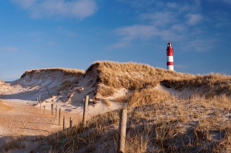 Amrun lighthouse