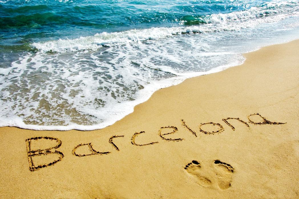 Spiagge a Barcellona