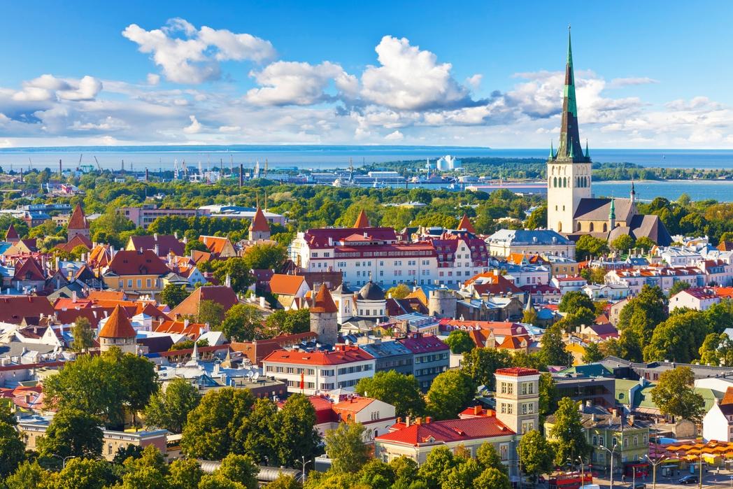 Gdzie na Wielkanoc 2020? Rozważ Tallin!