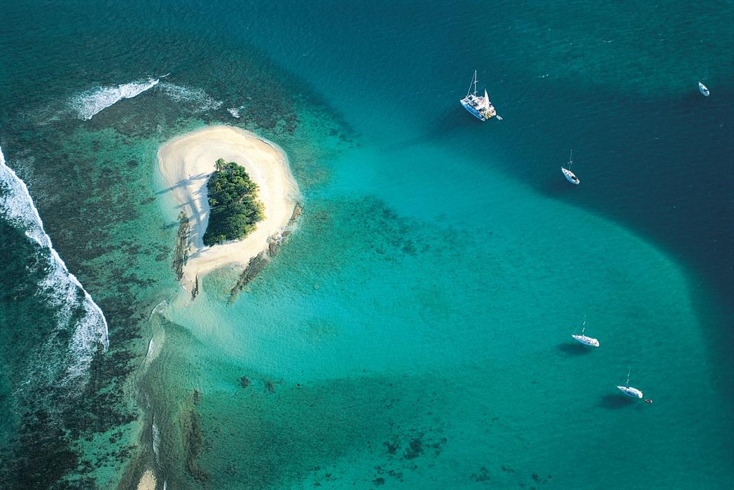 Isole vergini: snorkeling