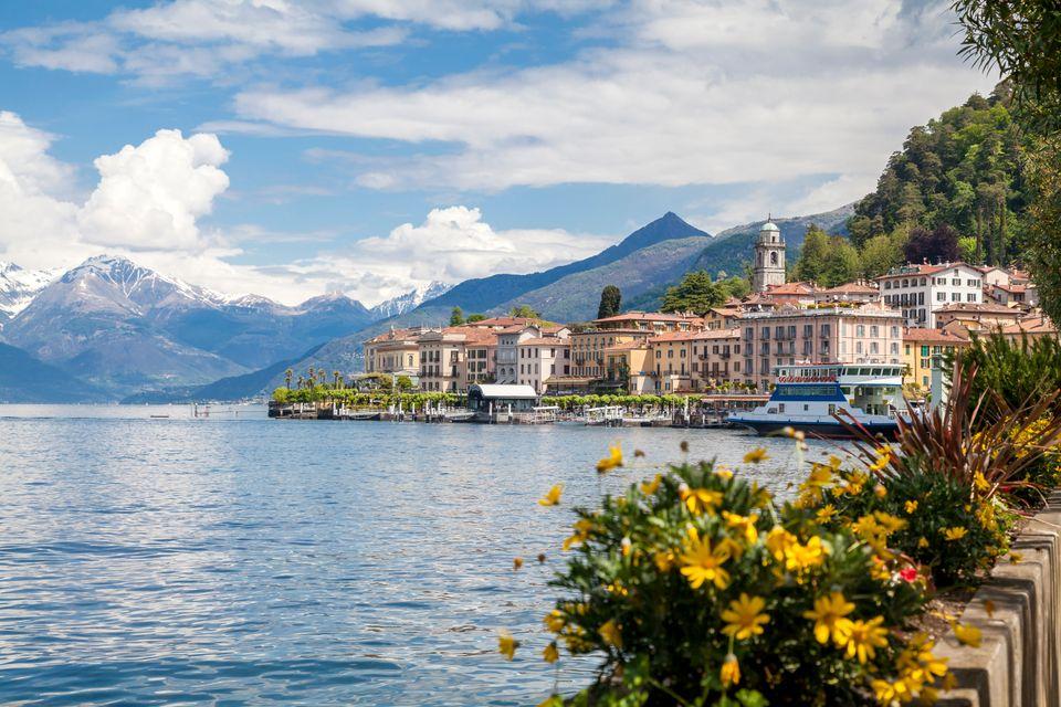 Cosa vedere a Como: Bellagio