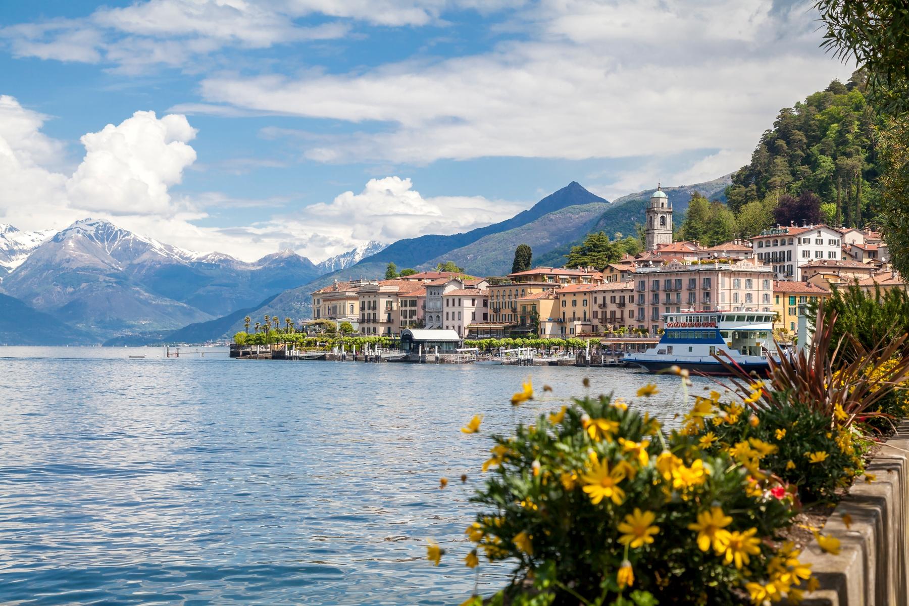 cosa fare vicino Milano - Lago di Como