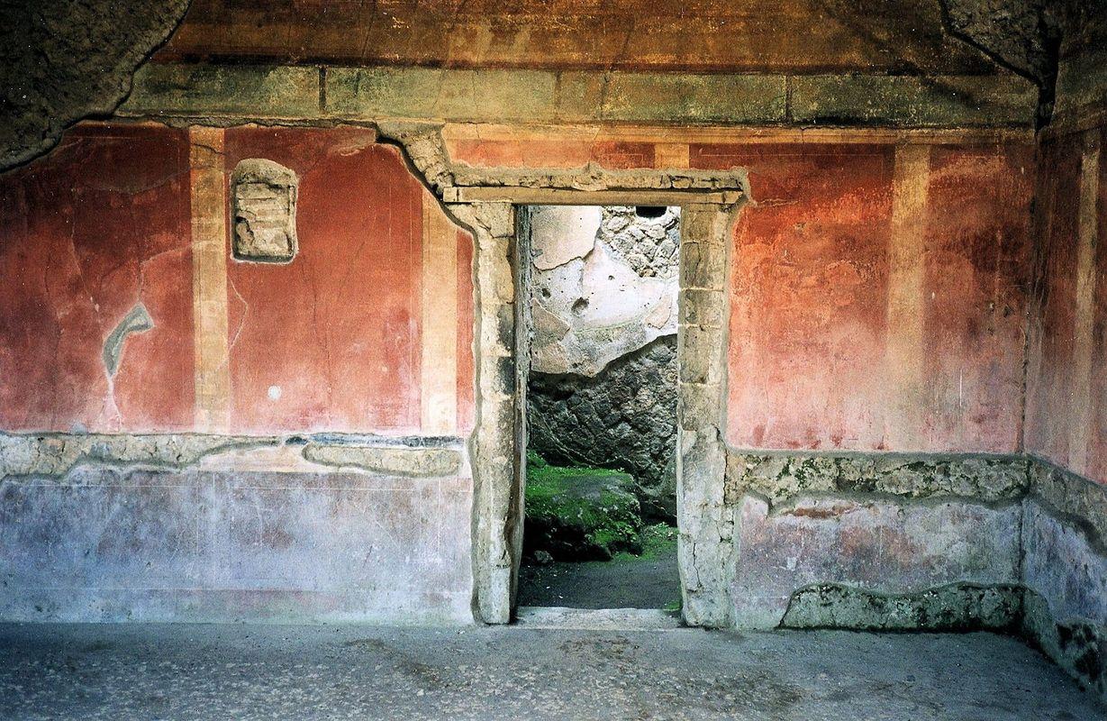 Cosa vedere a Ercolano e Pompei