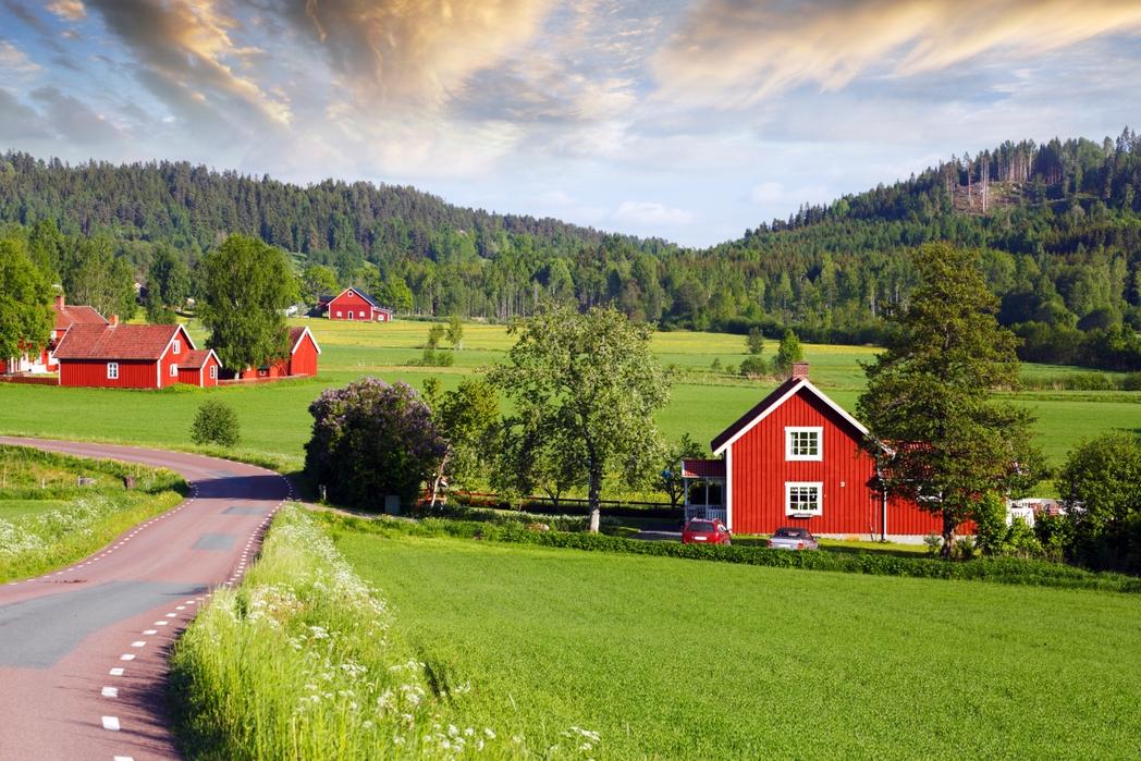 isveç doğası ekoturizm