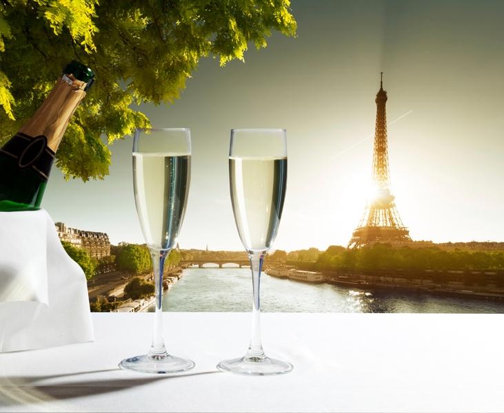 drink in paris