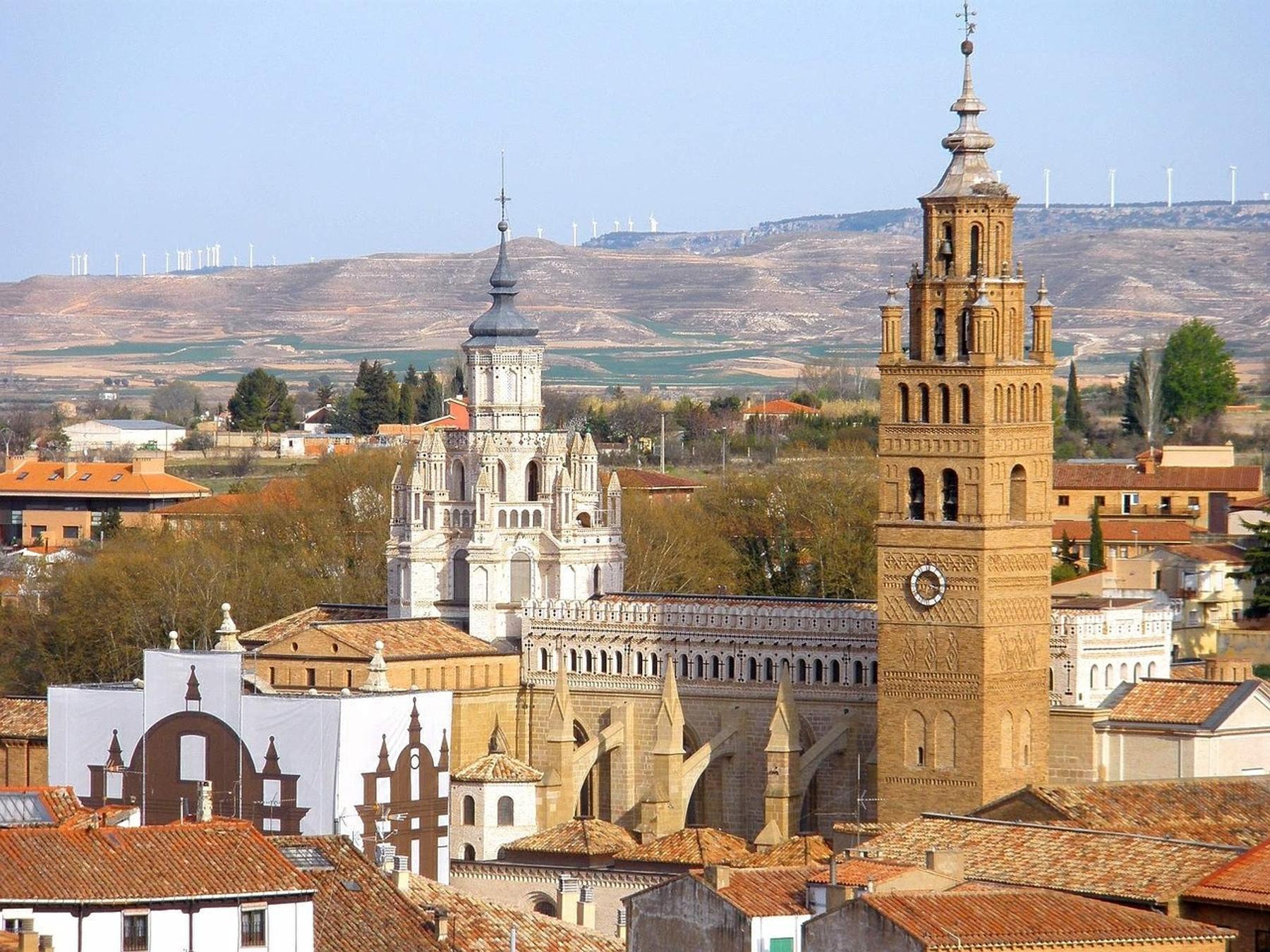 Tarazona que hacer en Zaragoza