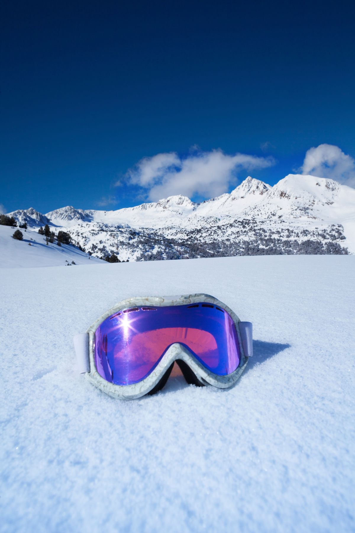 Skisaison 2020