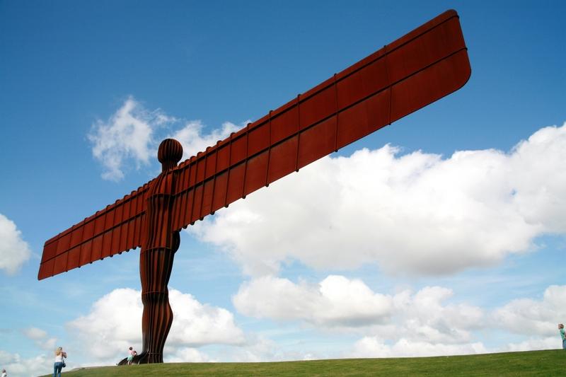 Quer encontrar as melhores passagens aéreas para Inglaterra? Basta um clique na foto!