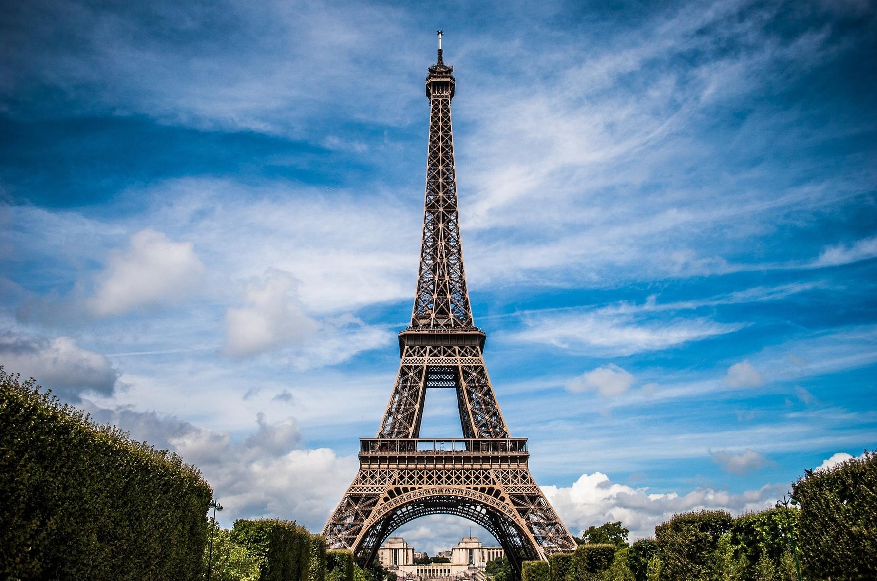 Voyager en France et visiter Paris