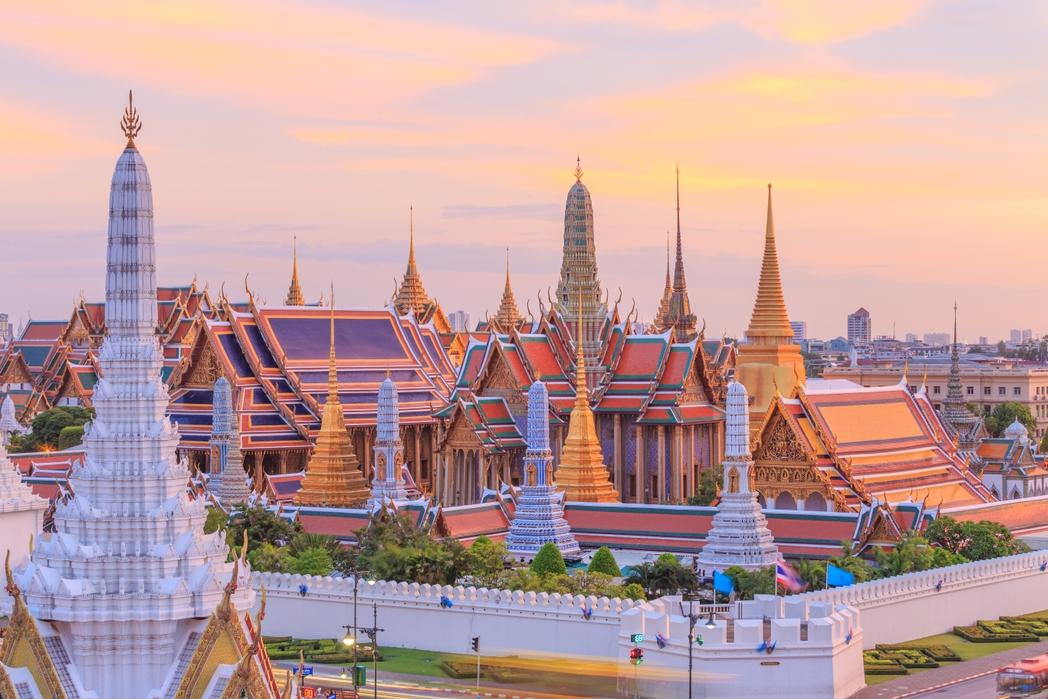 Flight deals to exotic destinations: Bangkok