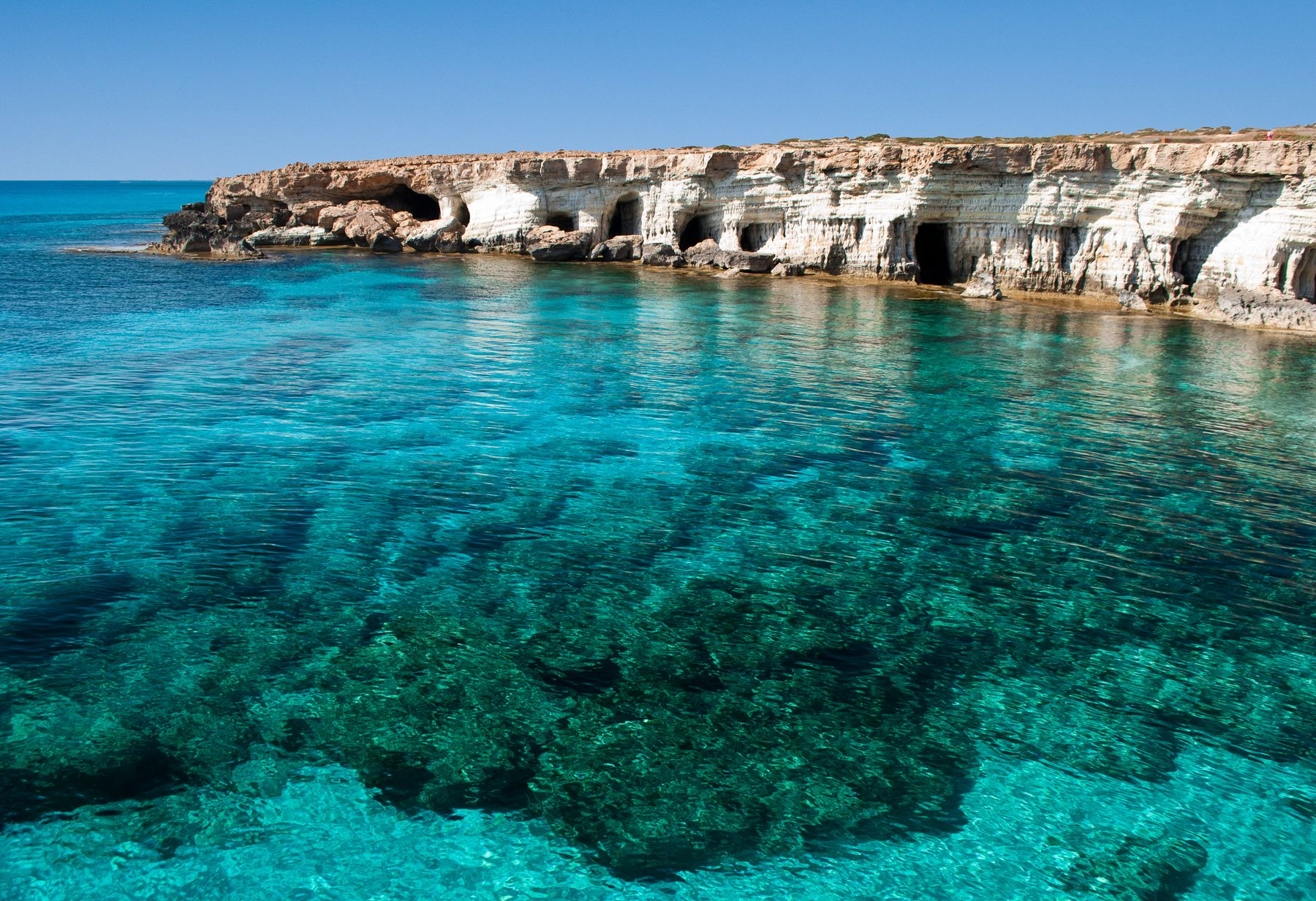 Сколько стоит съездить на Кипр в майские праздники