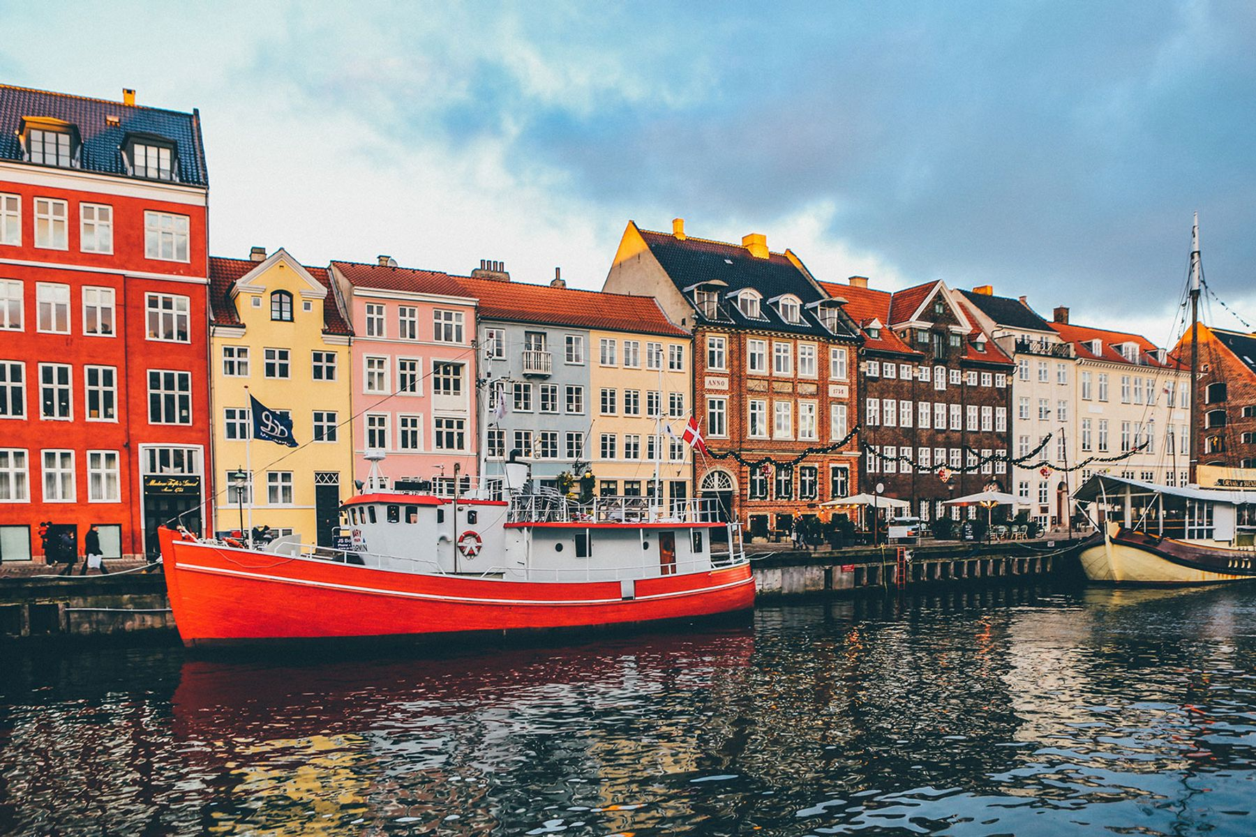 Copenhagen is offering some exciting voluntourism options.