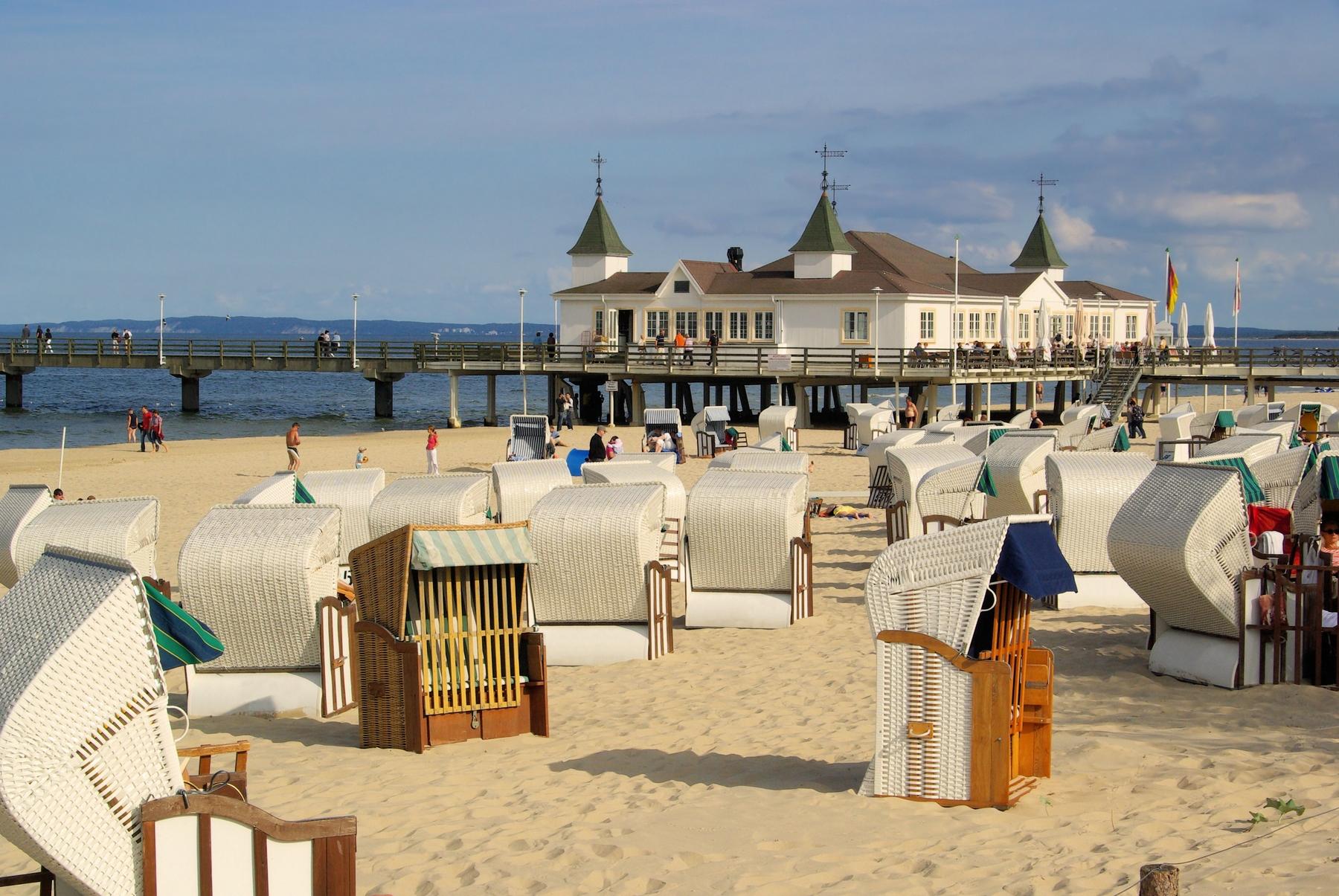 Die schönsten Inseln Deutschlands
