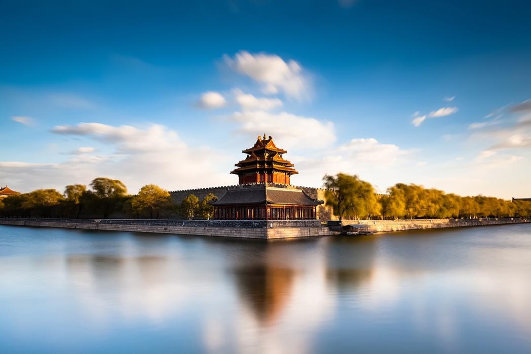 Pekin'deki Yasak Şehir, Çin - Asya uçak bileti fırsatları