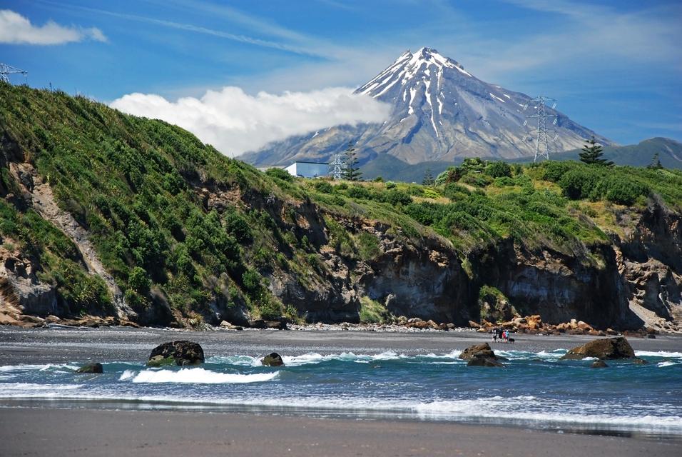 Die besten Road Trips durch Neuseeland: Von Auckland bis New Plymouth
