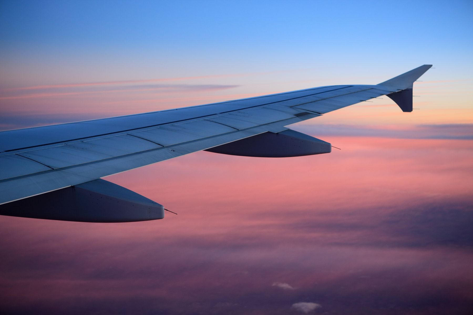 Когда снова можно будет летать — главный вопрос 2020 года