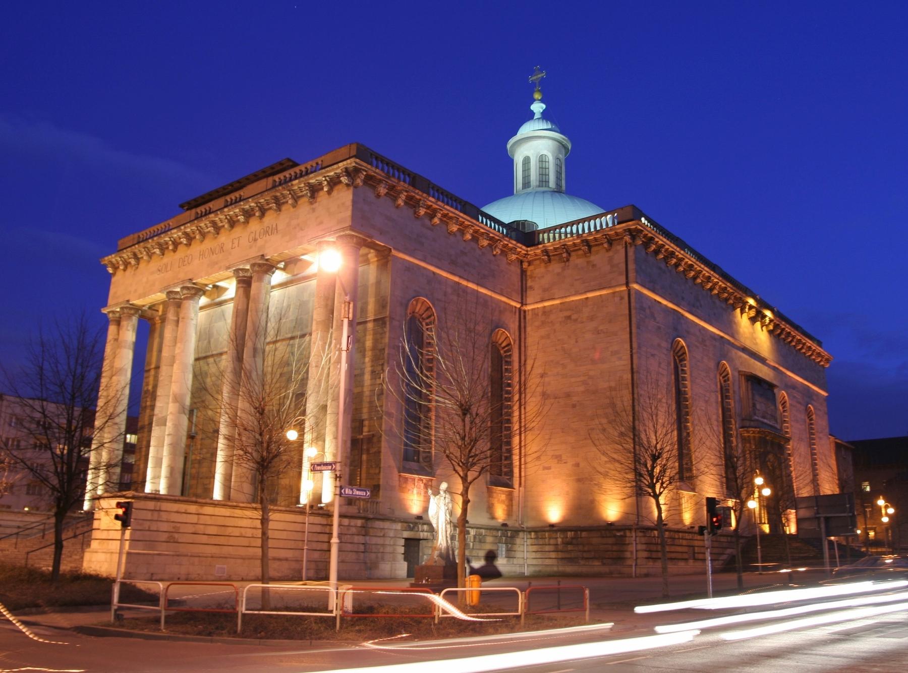 Katedra Chrystusa Króla