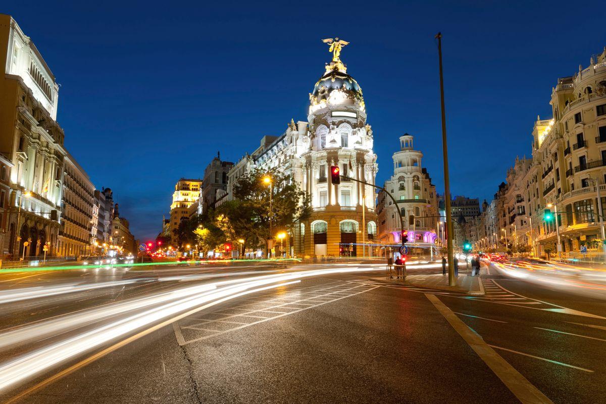 Ταξίδι στη Μαδρίτη: 12 αξιοθέατα και προτάσεις   Skyscanner Greece