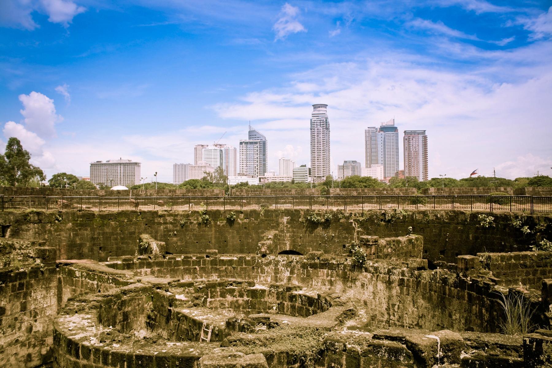 Turismo en Manila