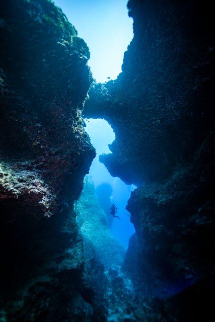 Diving - travel insurance tips