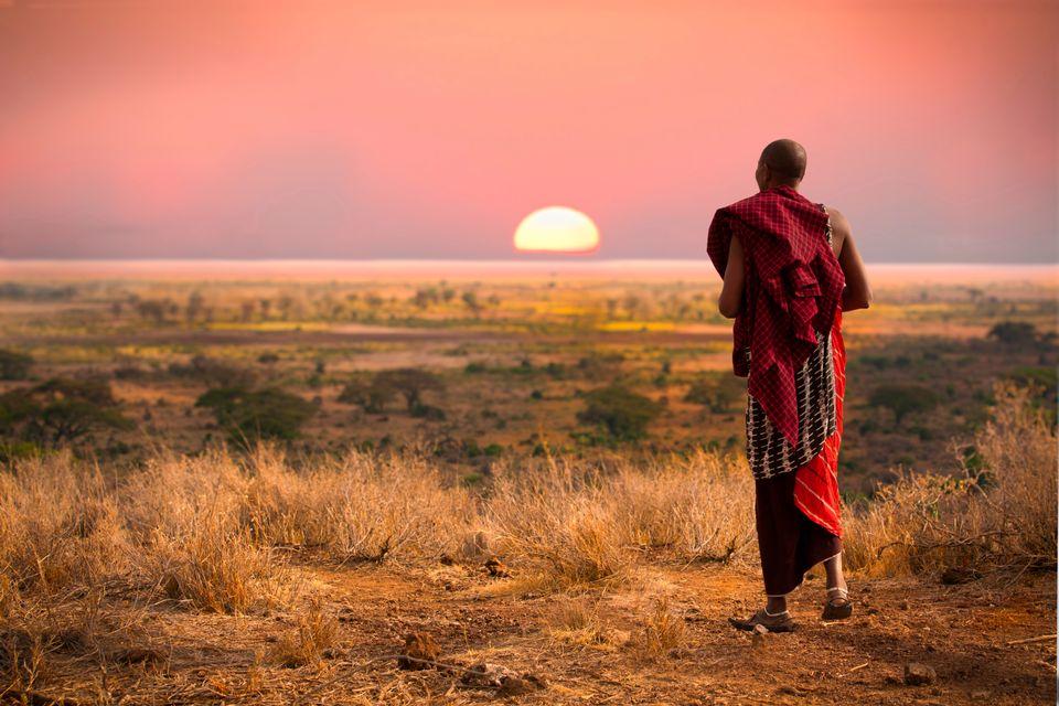 Die schönsten Nationalparks in Afrika: Serengeti Nationalpark, Tansania
