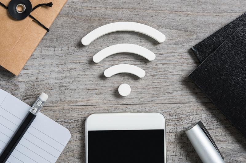 Wi-Fi ワイファイ