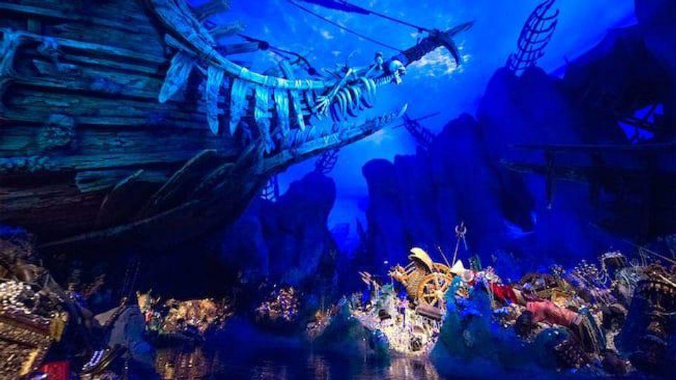 圖片來自迪士尼官網