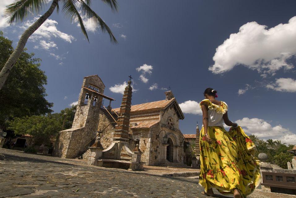 В церкви Святого Станислава венчались многие «звездные» пары
