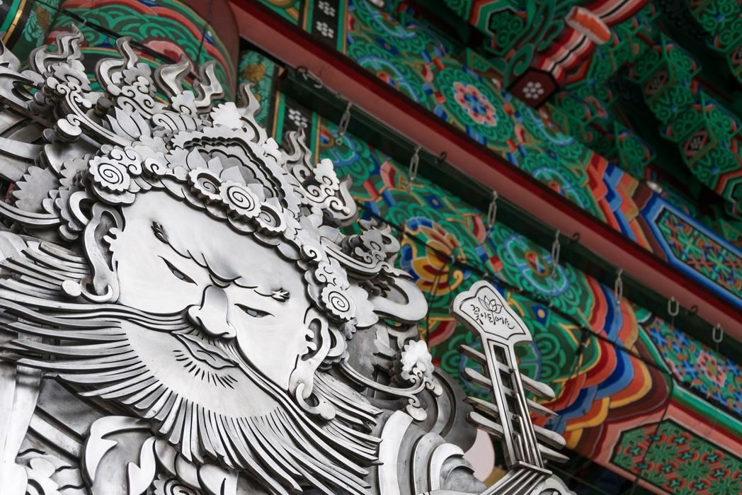 güney kore tarihi kültürü