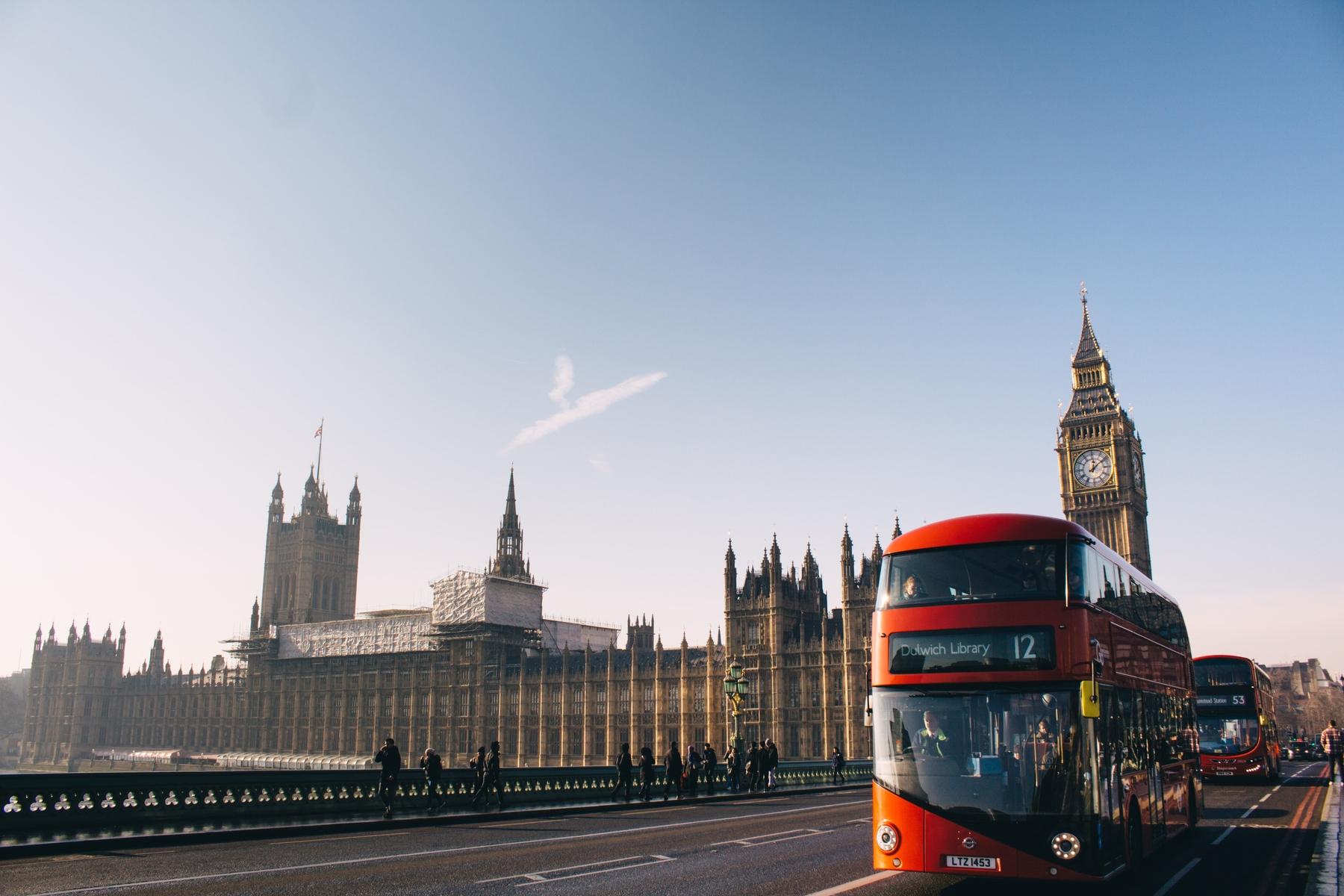 Visiter Londres, deviendra-t-il plus difficile après le Brexit ?