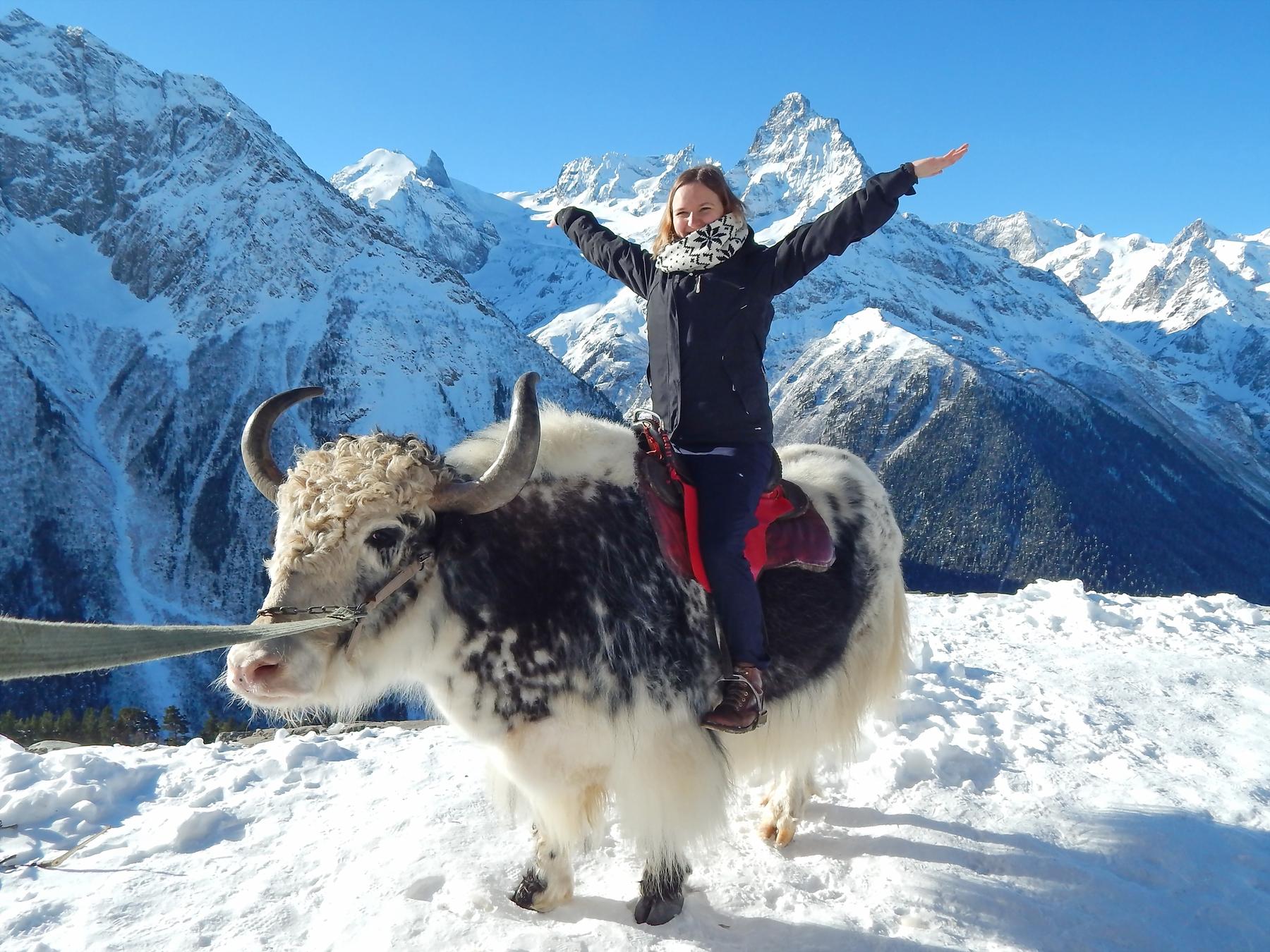 Отдых в горах России: лучшие отели