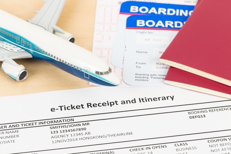 海外旅行 航空券 規約