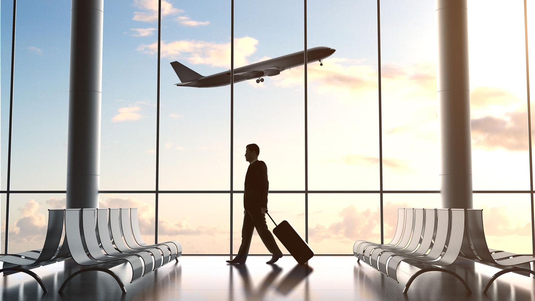 Co to jest lot transferowy?