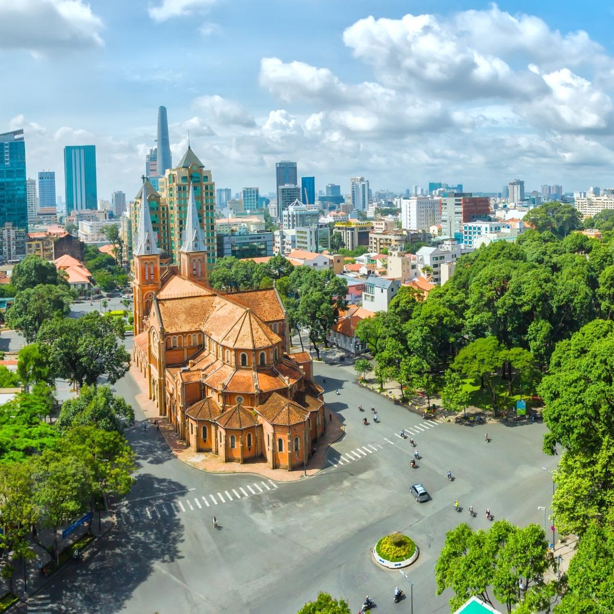 Der ultimative Reiseführer für Südostasien: Vietnam