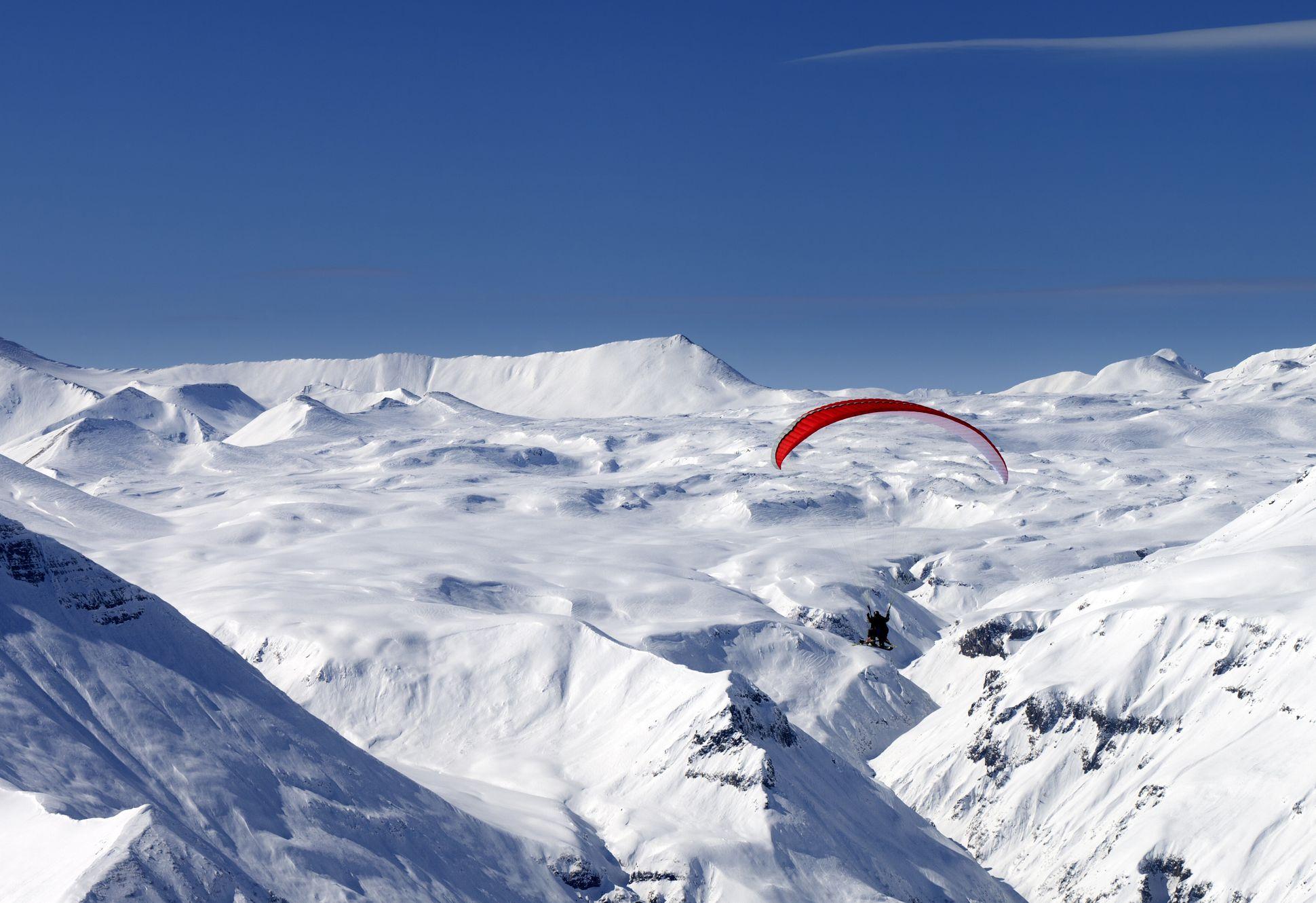 Где кататься на лыжах: в Грузии или Армении
