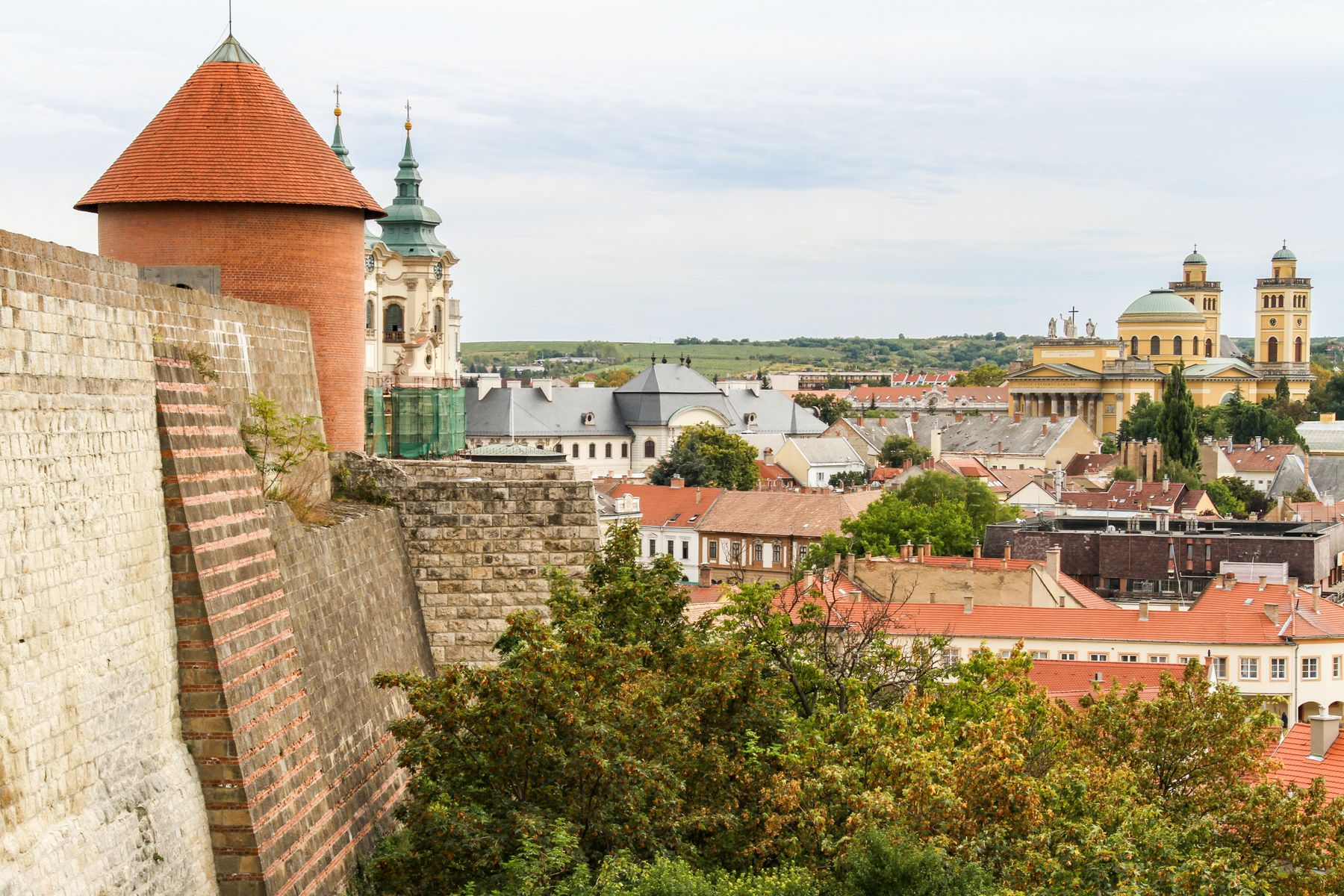 Hungary is one of the destinations you can virtually travel to by means of travel shows on Netflix and other platforms