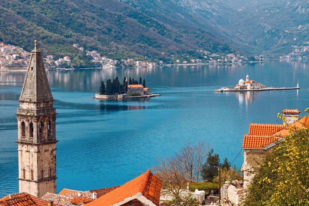 Vacanze estive: Montenegro