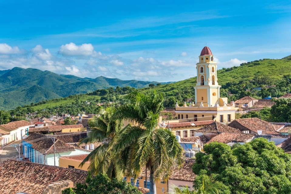 Paesi più belli dell'America Latina: Cuba