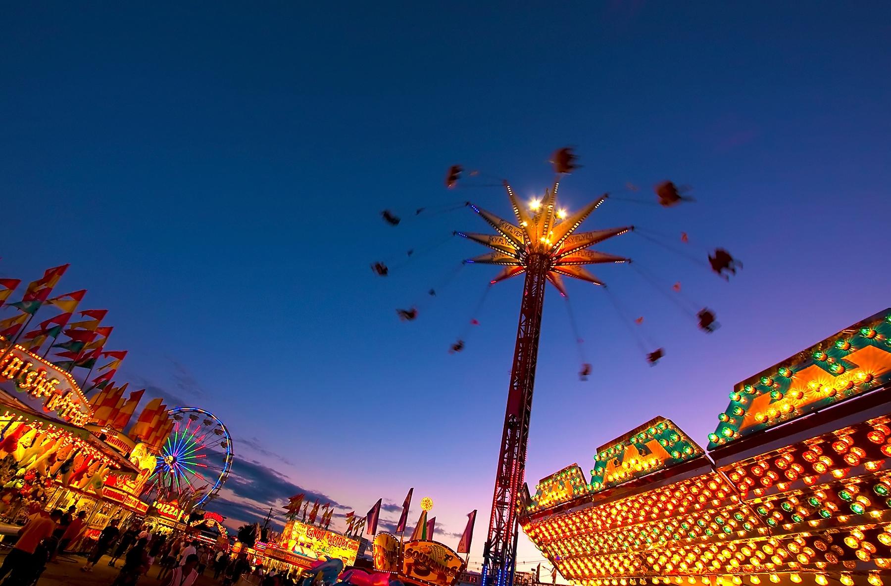 Parque da Disney - uma viagem para fazer com a família e planejar com um ano de antecedência