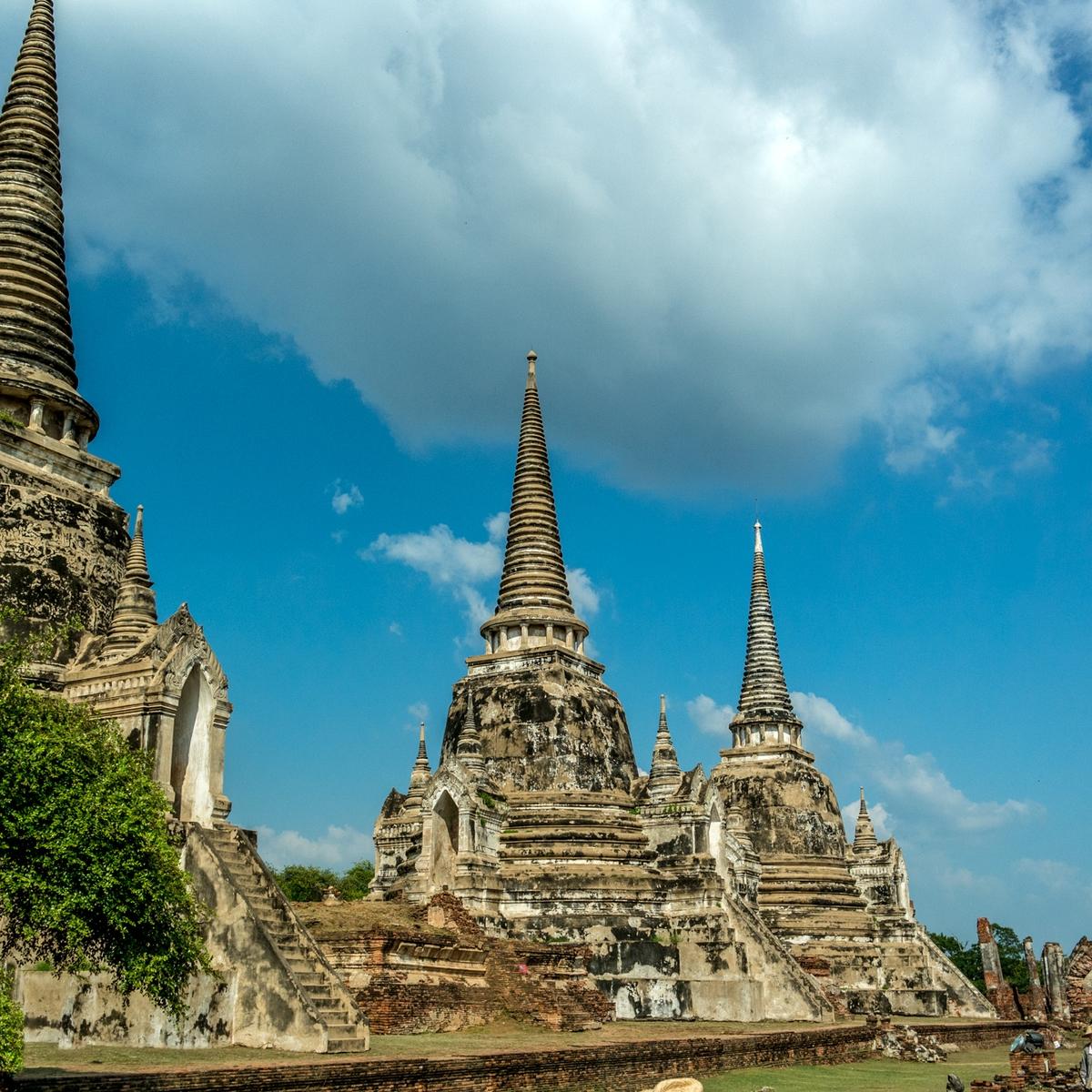 Reisen, die euer Leben verändern werden: Backpacken durch Südostasien