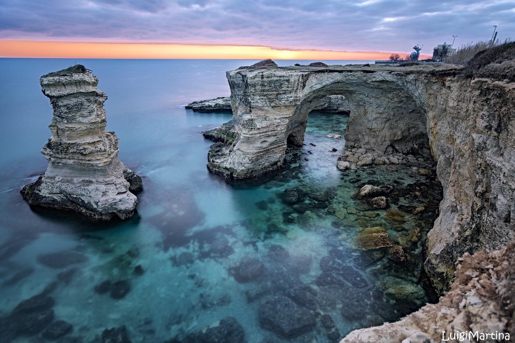 Que ver cerca de Otranto: Meledugno