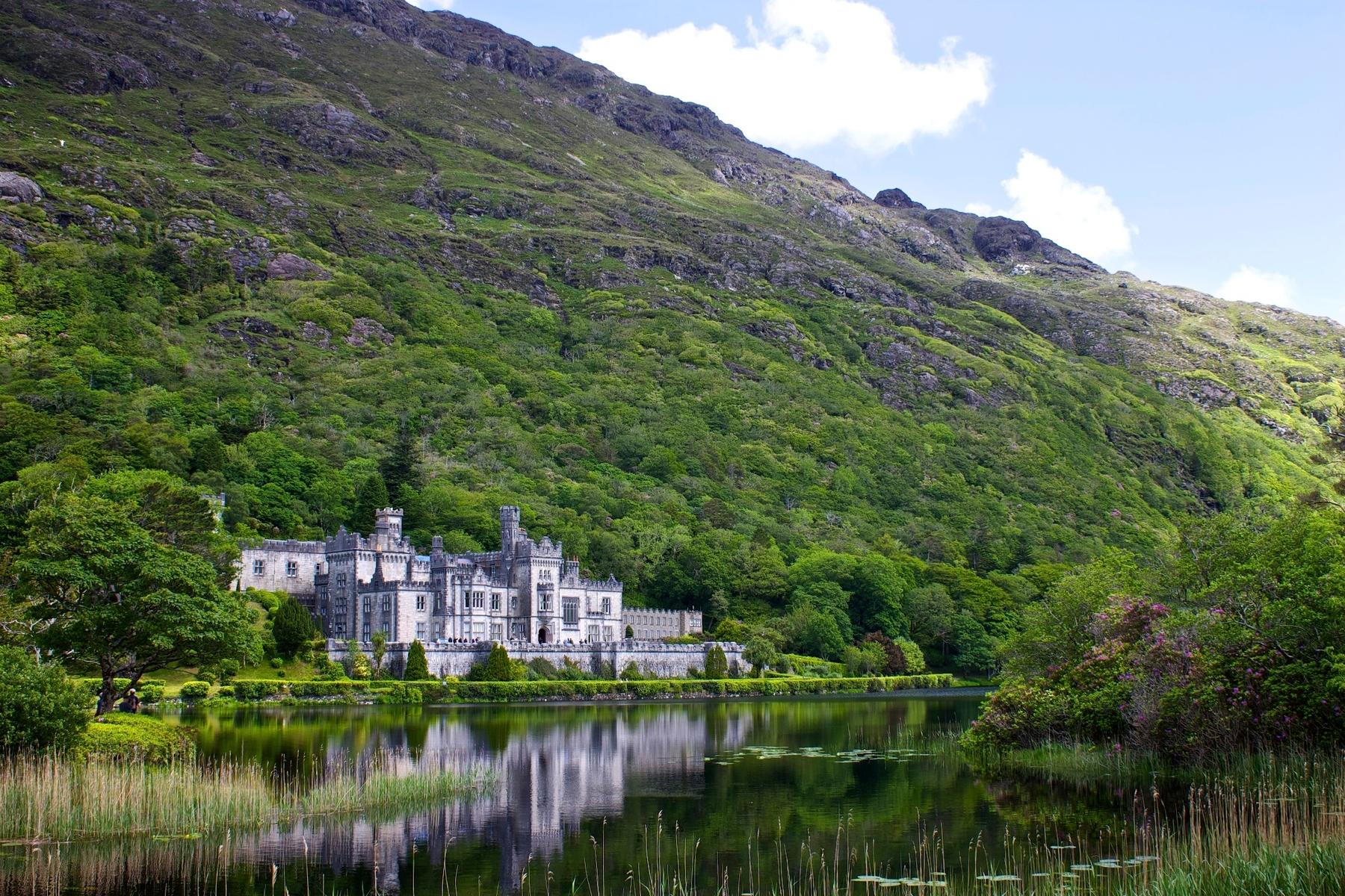 20 lugares que tienes que descubrir: Irlanda